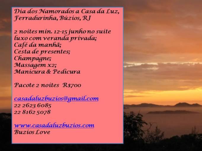 Dia dos Namorados 2013 - Valentine's Day 2013 @ Casa da Luz