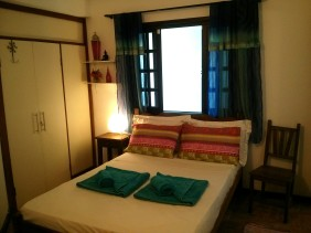 Bedroom Two Jardim
